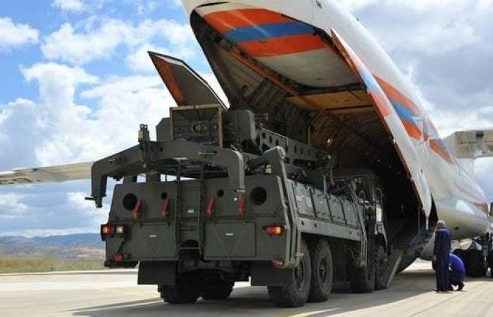 أردوغان: سنشتري أنظمة دفاعية صاروخية جديدة من روسيا