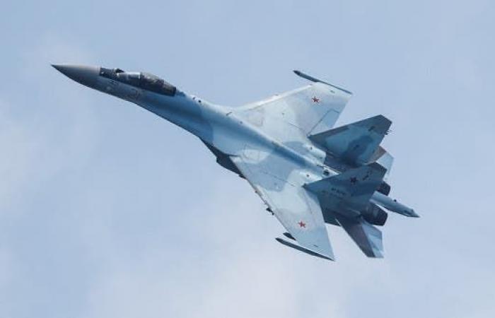 روسيا: مقاتلاتنا أبعدت قاذفة أميركية اقتربت من الحدود