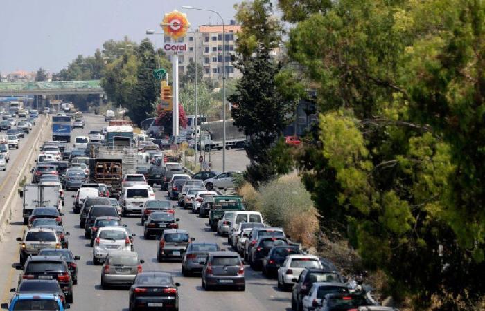 ارتفاع فاتورة النقل في لبنان 400% خلال عام