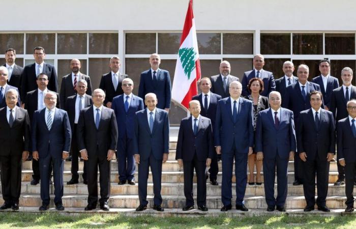 مجلس الأمن: على الحكومة اللبنانية تنفيذ الإصلاحات بسرعة