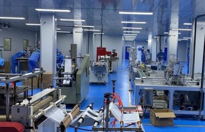 السعودية.. قرب انتهاء مهلة تصحيح أوضاع المصانع خارج المدن الصناعية