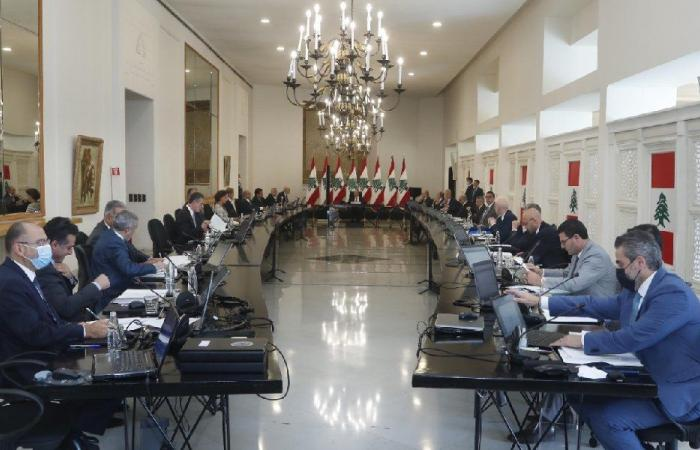 فوضى تُربك عمل الحكومة اللبنانية الجديدة
