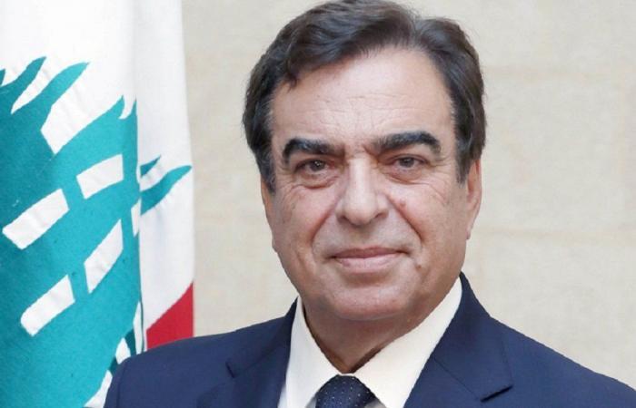 """""""تلفزيون لبنان"""" بين قرداحي ونظيره المصري"""