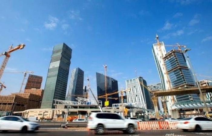 تقرير S&P حول اقتصاد السعودية يعكس قوة المركز المالي للمملكة