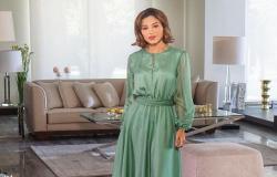 تحويل الفستان الكلاسيك لكاجوال والعكس.. من وحي الفاشنيستات
