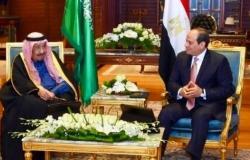 الخليح | الملك سلمان يعفو عن مصريين موقوفين ومسجونين بالمملكة