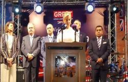 الاميرة صوفي: تعلم بريطانيا أهمية لبنان كرمز للتنوع والتسامح والصمود