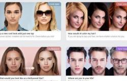 "FaceApp.. خبير تقني يشرح مخاطر ""تطبيق الشيخوخة"""