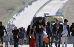 السلفادور تسعى لعقد اتفاق منفصل مع الولايات المتحدة حول مسألة الهجرة