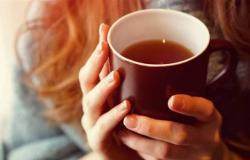 لا الأسود والأخضر الذي نعرفه.. هذا الشاي الذي يساعد على تخفيض الوزن!
