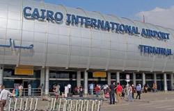 مصر   الخطوط الجوية البريطانية تعلق رحلاتها إلى القاهرة 7 أيام