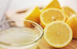 لخسارة الوزن.. تناولي الليمون المجمد!