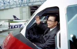 وفاة رئيس الوزراء الصيني السابق لي بينغ عن عمر يناهز 91 عاما