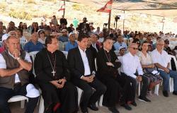 الراعي: لبنان لا يقوم على الثنائيات والأحاديات