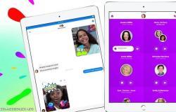 خلل خطر في تطبيق فيسبوك للأطفال