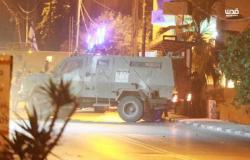 فلسطين | قوات الاحتلال تعتقل شابين من أريحا