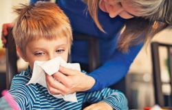 الانفلونزا: أعراضها وطرق الوقاية منها