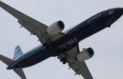 هيئة طيران الإمارات غير متفائلة بعودة '737 ماكس' هذا العام