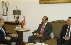 هل تستثمر قطر بقطاع الطاقة في لبنان؟!