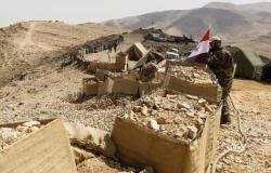سوريا | لبنان.. مقتل صياد بسلاح حرس الحدود السوري