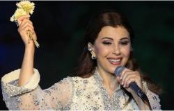 ماجدة الرومي تخرج عن صمتها وتعلق على مظاهرات لبنان.. ماذا قالت؟