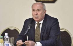 مخزومي: بنود الورقة الإصلاحية لا تلبي مطالب الشعب
