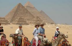 مصر تؤكد 'تعافي السياحة'.. وهذا تأثير انهيار 'توماس كوك'