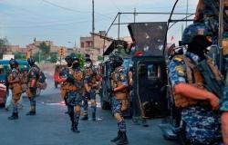العراق | الأمم المتحدة: العراق ارتكب انتهاكات خطيرة ضد محتجين