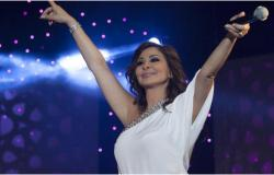 إليسا تتعاقدُ مع شركة جديدة بمصر.. هل أنهت علاقتها بروتانا رسميًا؟