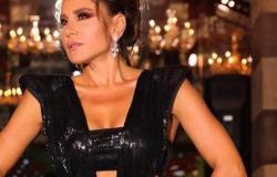 ديما قندلفت.. الممثلة الأجرأ في إطلالتها (صور)