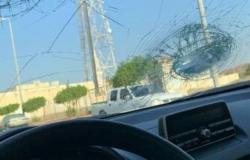 الخليح | السعودية.. القبض على مهشم سيارة معلمة في ضباء