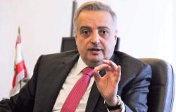 أرسلان: نحذر من خطورة تمييع ملف علاء أبو فخر