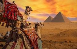 حصيلة إيرادات السياحة في مصر تقفز خلال العام المالي الماضي