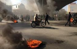 إيران | أميركا: ندعم الاحتجاج السلمي للشعب الإيراني