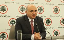 الدكاش: نقابة المحامين عكست تمسك اللبنانيين بالحرية