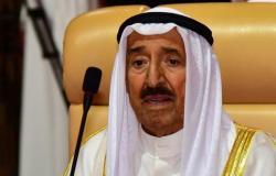 الخليح | أمير الكويت: لن يفلت من العقاب أي شخص ثبت اعتداؤه على المال العام