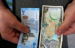 خبير يكشف عن أسباب انهيار الليرة السورية.. ما علاقة إقتصاد لبنان؟