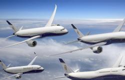 صفقة بين طيران 'صن اكسبرس' التركي و'بوينغ'