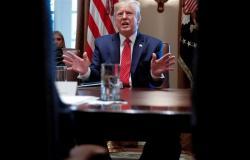 ترامب يهدد الصين برسوم جمركية أكبر إذا لم يتم التوصل إلى اتفاق