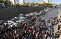 إيران | إيران.. الحشد العراقي يشارك بقتل متظاهرين