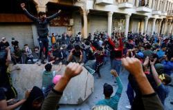 العراق | العراق.. تظاهرات مرتقبة اليوم وتوافد إلى ساحة التحرير