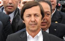 """شقيق بوتفليقة يرفض الإجابة على الأسئلة خلال """"محاكمة الفساد"""""""