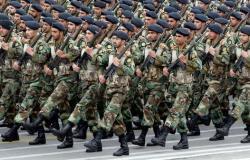 إيران | جندي إيراني يقتل 3 شرطيين في مركز أمني بجنوب البلاد