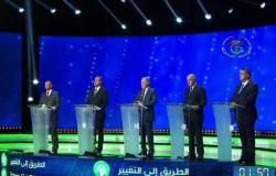 الجزائر.. نهاية حملة انتخابية صعبة لخلافة بوتفليقة