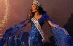 """بالصور: روسية تنتزع لقب """"ملكة جمال المتزوجات"""""""