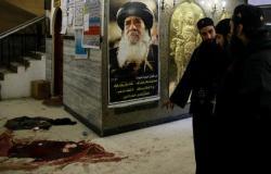 مصر | إعدام إخوانيين أدينا بقضيتي سفارة النيجر وكنيسة حلوان