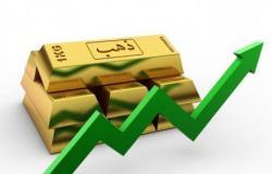الذهب يواصل الصعود عقب تصريحات ترامب بأن الصفقة التجارية قد تمتد لعام 2020