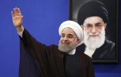 إيران | رغم الاحتجاجات.. روحاني يرفع ميزانية المؤسسات الدينية