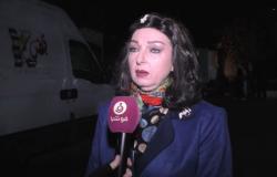 """نادين خوري: """"بروكار"""" يحترم المرأة.. وتكشف عن مفاجآت بـ """"ما فيي2""""!"""