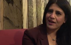 """وفاة جورجينا رزق """"السورية"""".. شاهدي الحادث الذي أودى بحياتها!"""